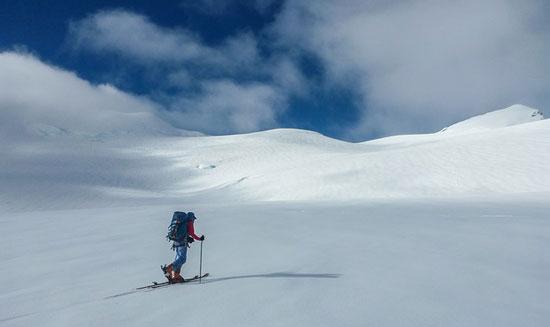 esqui de travesia #esqui #esquiar #esquidetravesia