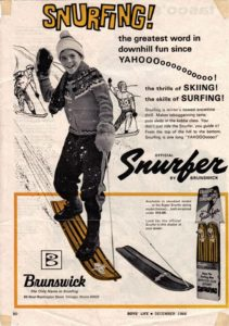 primeras tablas snowboard #snowboard