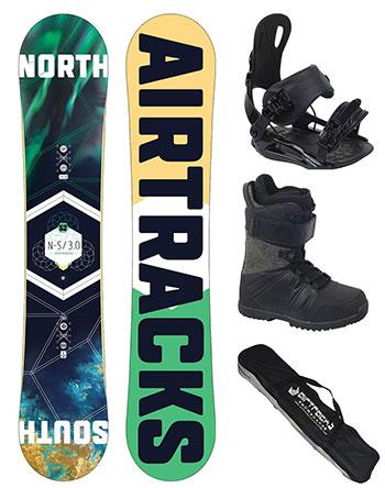 mejores tablas de snowboard baratas