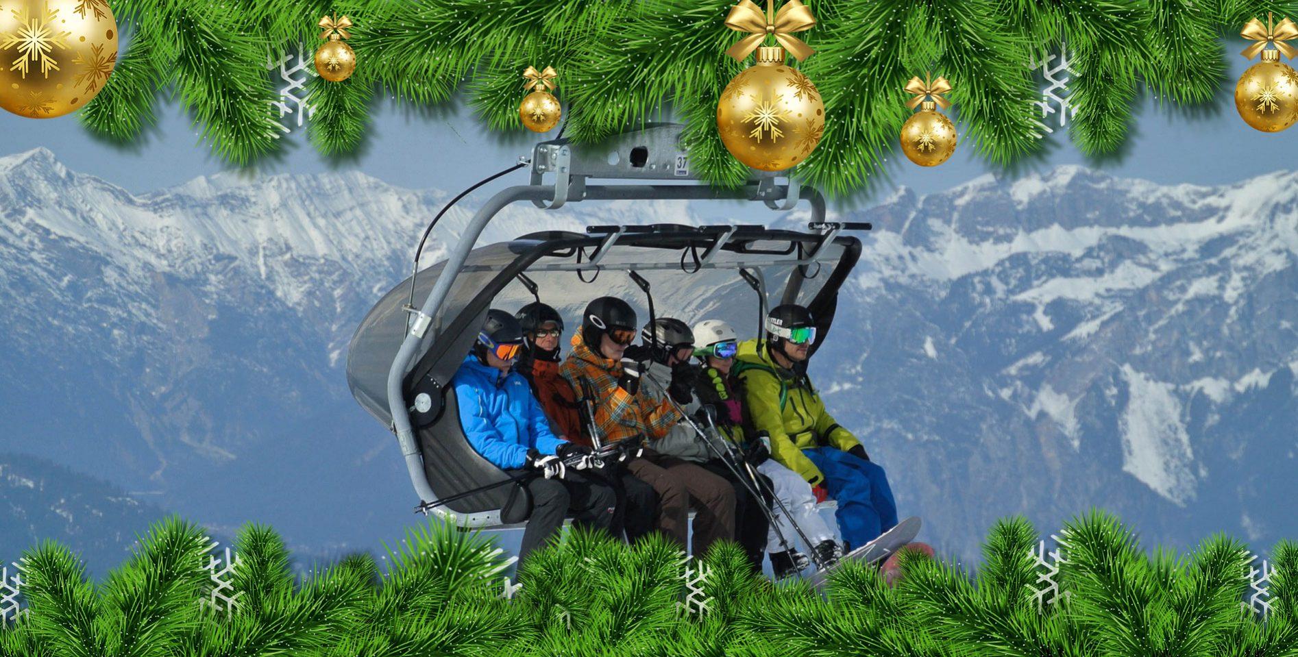 ideas de regalos para gente que le gusta el esqui
