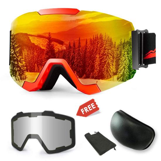 mejor regalo para esquiadores snowboarders #regalosoriginales #esqui #snowboard